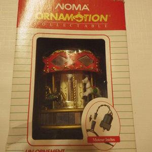 Ornamotion